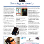 technology in dentristry