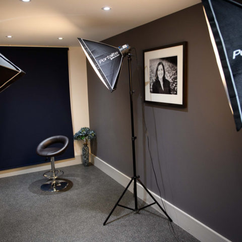 Photography Suite