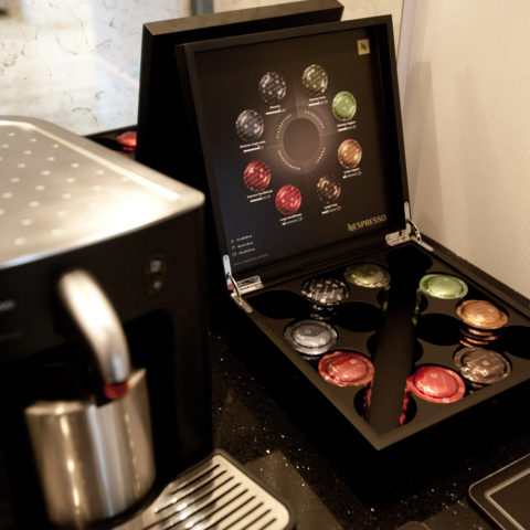 Coffee & Refreshments